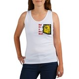 AZ-Dry Heat! Women's Tank Top