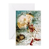Fairy Land Greeting Cards (Pk of 20)