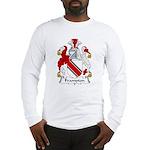 Frampton Family Crest Long Sleeve T-Shirt