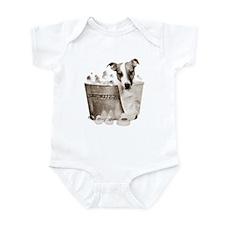 JRT Humor - JACKUZZI Infant Bodysuit