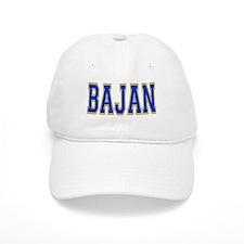 Bajan Cap