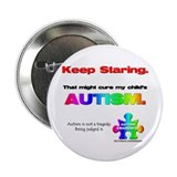 Keep Staring (parent) Button