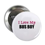 I Love My BUS BOY 2.25