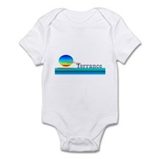 Terrance Infant Bodysuit
