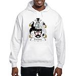 Farmer Family Crest Hooded Sweatshirt