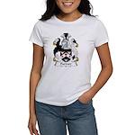 Farmer Family Crest Women's T-Shirt
