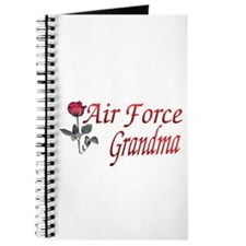 air force grandma Journal
