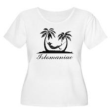 Cute Beach art T-Shirt