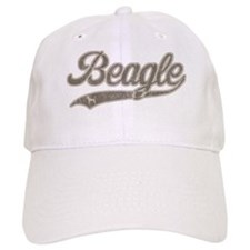 Retro Beagle Baseball Cap