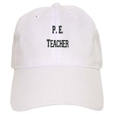 Phys ed teacher Baseball Cap