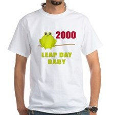 2000 Leap Year Baby Shirt