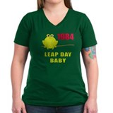 1984 Leap Year Baby Shirt