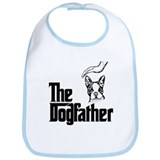 Boston Terrier Bib