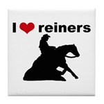 I love reiners slider Tile Coaster