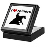 I love reiners slider Keepsake Box
