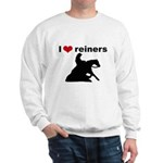 I love reiners slider Sweatshirt