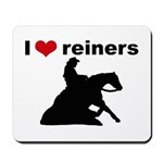 I love reiners slider Mousepad