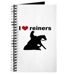 I love reiners slider Journal