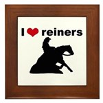 I love reiners slider Framed Tile