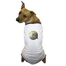 English Brass Reel Dog T-Shirt