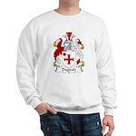 Dugdale Family Crest Sweatshirt