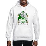Derby Family Crest Hooded Sweatshirt