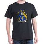 Dandridge Family Crest Dark T-Shirt