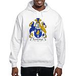 Dandridge Family Crest Hooded Sweatshirt