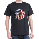 USA Lineman T-Shirt