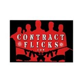 Contract-flicks Magnet