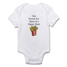 Happy Meal Infant Bodysuit