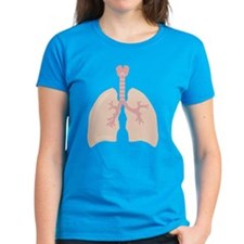 Wear Your Lungs Tee