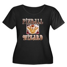 Pinball Wizard T