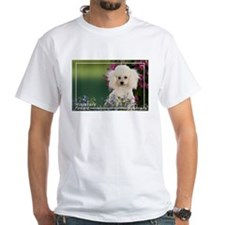 Miniature Poodle-4 Shirt