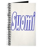 "5""x8"" Suomi Gill Sans Journal"