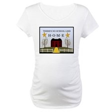 There's No School Like Home Shirt