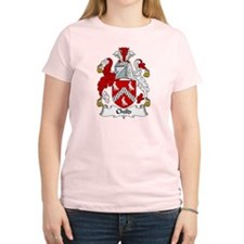 Child Family Crest T-Shirt