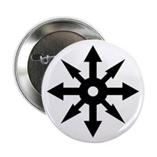 "Chaos 2.25"" Button (100 pack)"