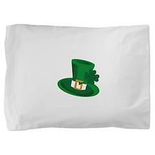 clover_hat_0001.wmf Pillow Sham