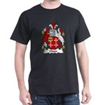 Chace Family Crest Dark T-Shirt