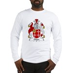Chace Family Crest Long Sleeve T-Shirt