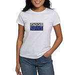 'Stomach Cancer Survivor' Women's T-Shirt