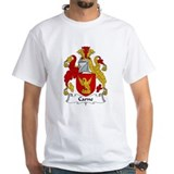 Carne Family Crest Shirt