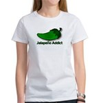 Jalapeno Addict Women's T-Shirt