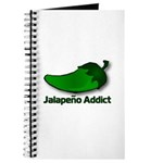 Jalapeno Addict Journal