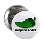 Jalapeno Addict Button