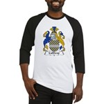 Calthorp Family Crest Baseball Jersey