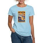 Foods from Corn (Front) Women's Light T-Shirt