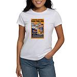Foods from Corn Women's T-Shirt