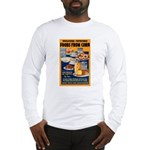 Foods from Corn Long Sleeve T-Shirt